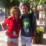 Ironman 70.3, Mallorca Michael Raelert