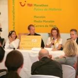 phoca_thumb_l_Pressekonferenz TUI Marathon 2007